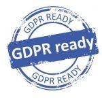 gdpr ready